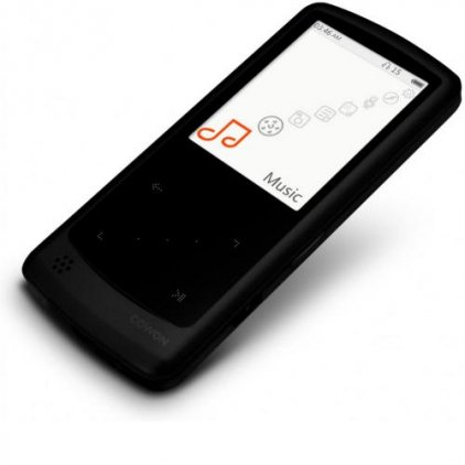 Плеер Cowon iAudio 9+ 8Gb Black