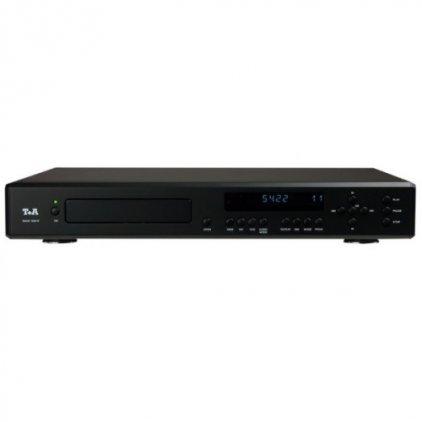 T+A DVD 1235R black