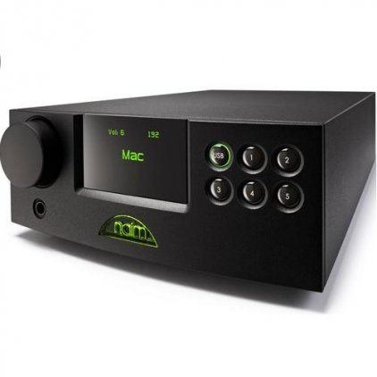 ЦАП Naim Audio DAC-V1