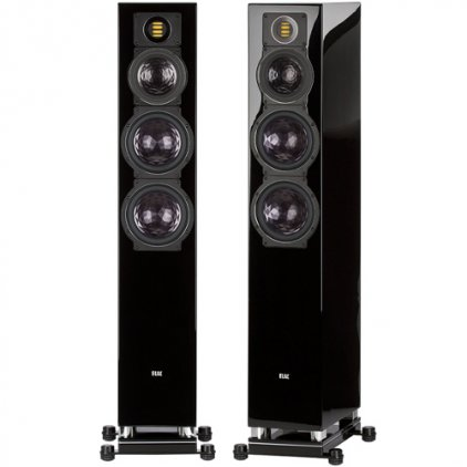 ELAC FS 409 high gloss black