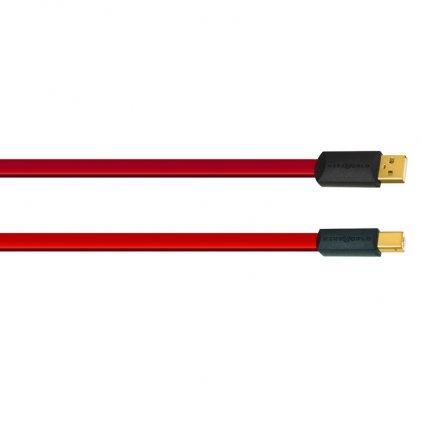 Wire World Starlight 7 USB 2.0 A-B 3.0m