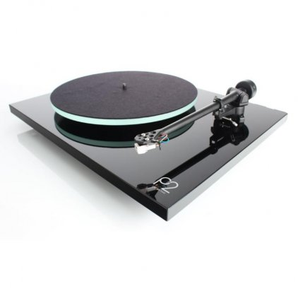 Rega Planar 2 (Carbon MM) white