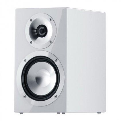 Полочная акустика Canton Chrono SL 520.2 white high gloss (пара)