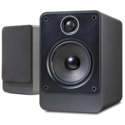 Полочная акустика Q-Acoustics 2010i graphite
