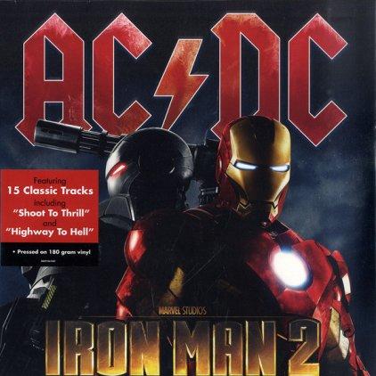 AC/DC IRON MAN 2 (180 Gram)