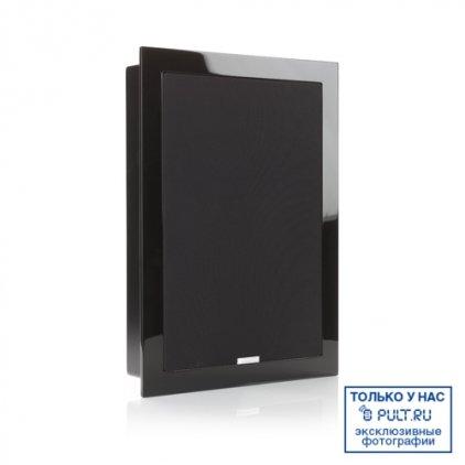 Встраиваемая акустика Monitor Audio SoundFrame 1 In Wall black
