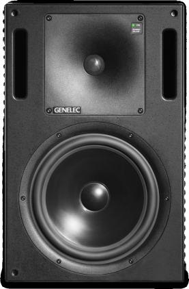 Genelec HT210P black