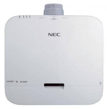 NEC PA671W