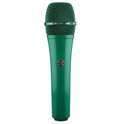 Микрофон Telefunken M80 green