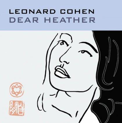 Leonard Cohen DEAR HEATHER (180 Gram)
