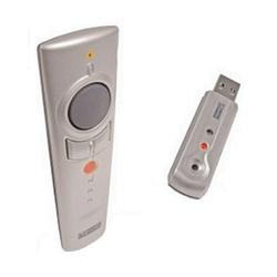 Vutec 3-in-1 wireless presenter (14738)