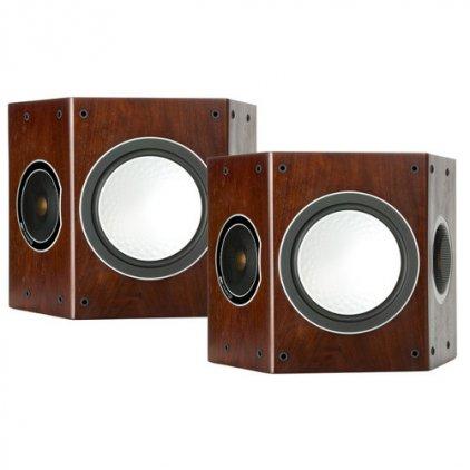 Настенная акустика Monitor Audio Silver FX walnut (пара)