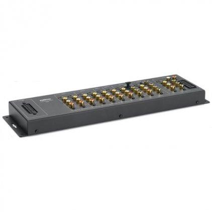 Мультирум Revox M300 video switch SCART