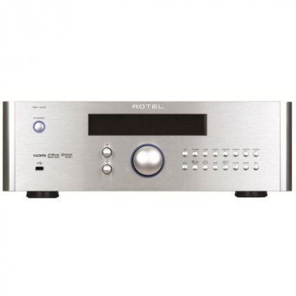 Rotel RSP-1572 silver