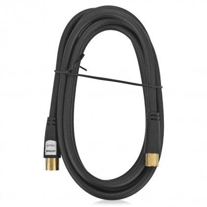 Антенный кабель In-Akustik Star Antenna HDTV 1.5m #003263015