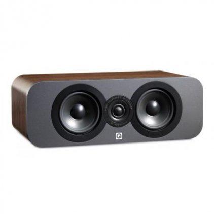 Центральный канал Q-Acoustics Q3090C leather effect