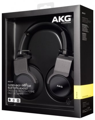 AKG K845BT белые