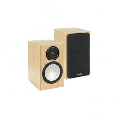 Monitor Audio Silver 1 natural oak