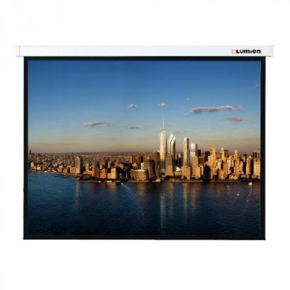 Экран Lumien Master Picture (4:3) 128х171 см Matte White LMP-100108