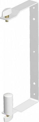 Behringer Behringer WB215-WH кронштейн для крепления на стену АС серии B215 белый