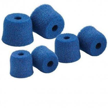 Амбушюры Comply S-100 Blue Medium (3 пары)