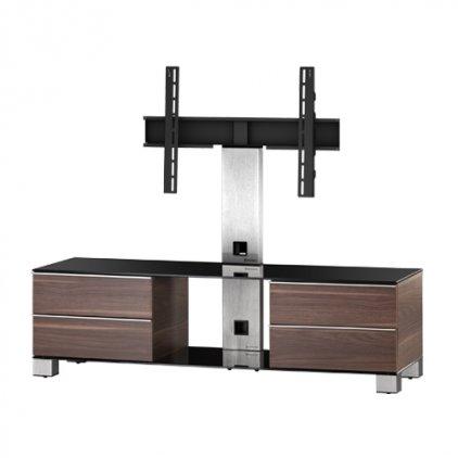 Подставка под телевизор Sonorous MD 8540-B-INX-WNT