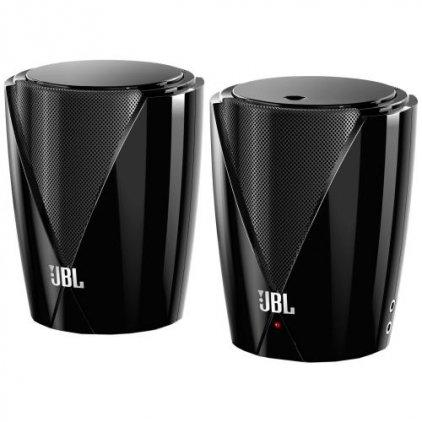 Полочная акустика JBL Jembe black