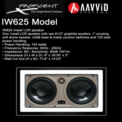 Proficient IW625