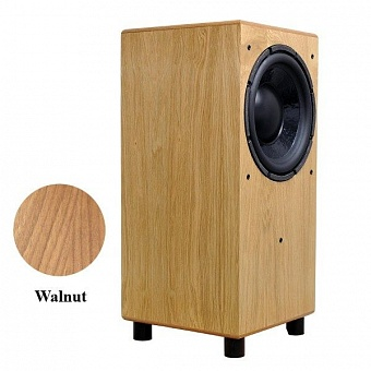 MJ Acoustics Pro 100 Mk II walnut