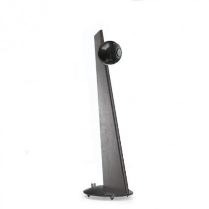 Cabasse iO2 on stand (Wenge/Black pearl)