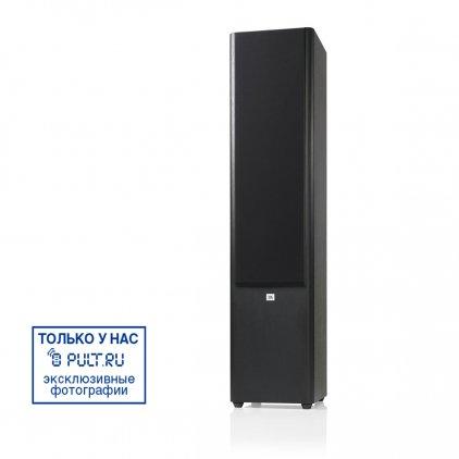Напольная акустика JBL Studio 290 black (STUDIO290BK)