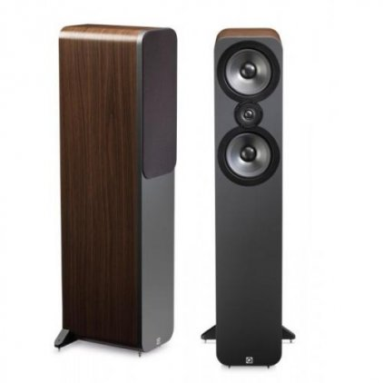 Q-Acoustics Q3050 gloss white