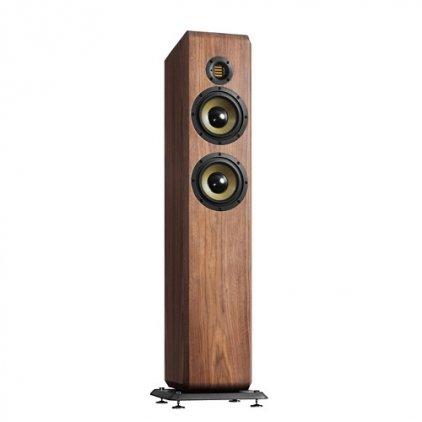 Adam Audio Pеnsil Mk3 walnut
