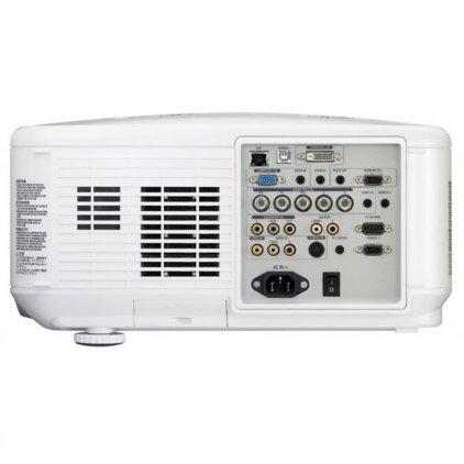 NEC NP4100W (без объектива)