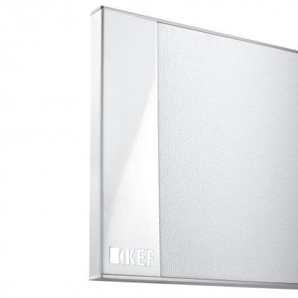 Настенная акустика KEF T101C white