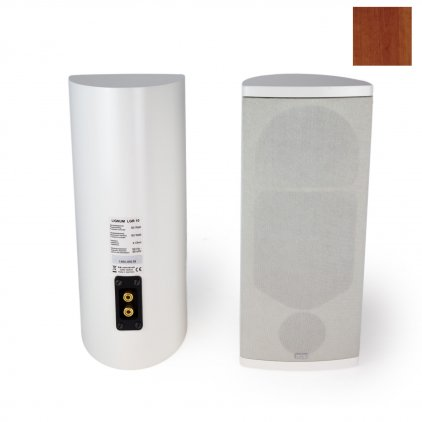 Полочная акустика T+A LGR 10 cherry stain glossy