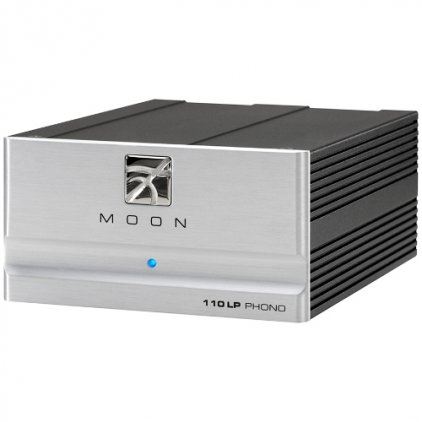 SIM Audio MOON 110LP silver