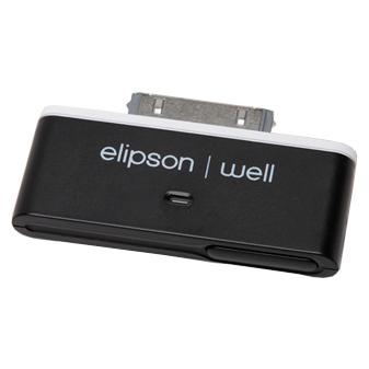 Elipson Planet LW 2.0 Black Speaker