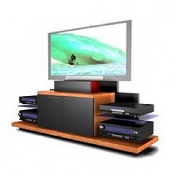 Подставка под ТВ и HI-FI Soundations La Bello 1