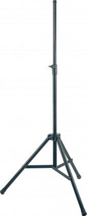 Стойка тренога под колонку Proel SPSK300BK, 1,5-2,2 м, до 70 кг, диаметр штанги 35 мм, цвет чёрный