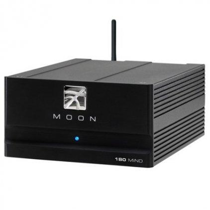 SIM Audio MOON 180 MiND black
