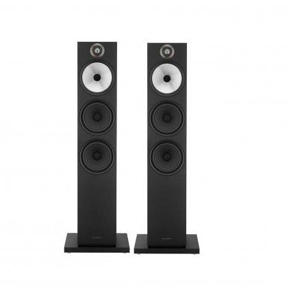B&W 603 Black