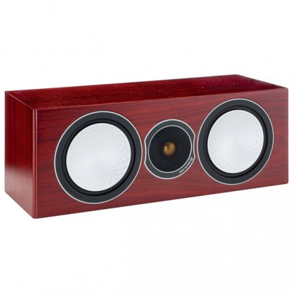Monitor Audio Silver Centre rosewood