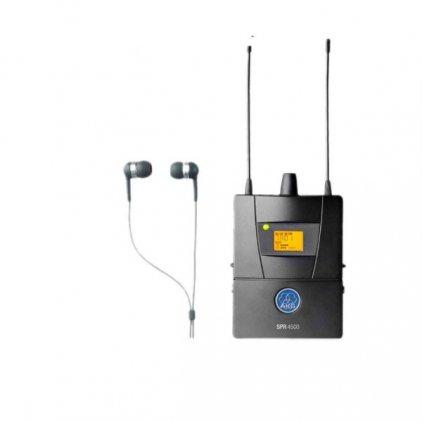AKG SPR4500 Set BD4