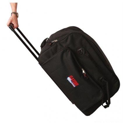 """GATOR GPA-712SM- нейлоновая сумка для переноски 12"""" колонок"""