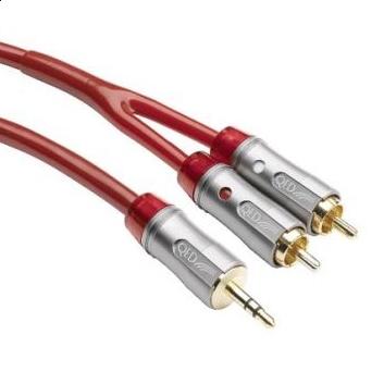QED Performance Audio J2P 3.0m