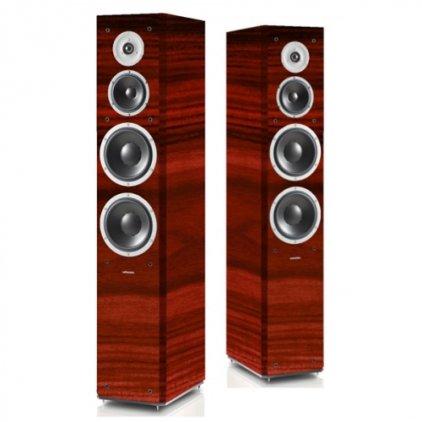 Напольная акустика Dynaudio Focus 380 rosewood