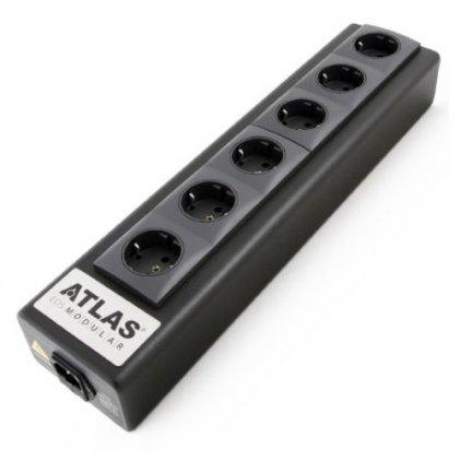 Сетевой фильтр Atlas Eos Modular (6 розеток без фильтрации)