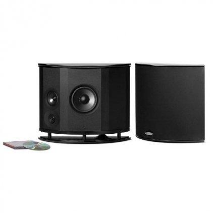 Polk Audio LSi M702 F/X black (пара)