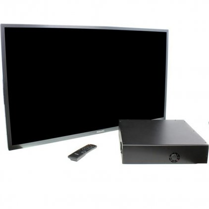 LED панель Philips BDL4785SL/00